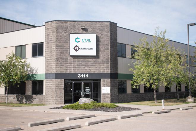 Coil Solutions Calgary, Alberta